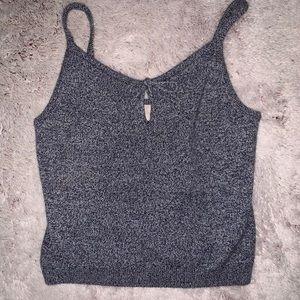 J.Crew knit tank top